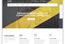003 Marvelou Free Real Estate Template Inspiration  Website Download Bootstrap 4