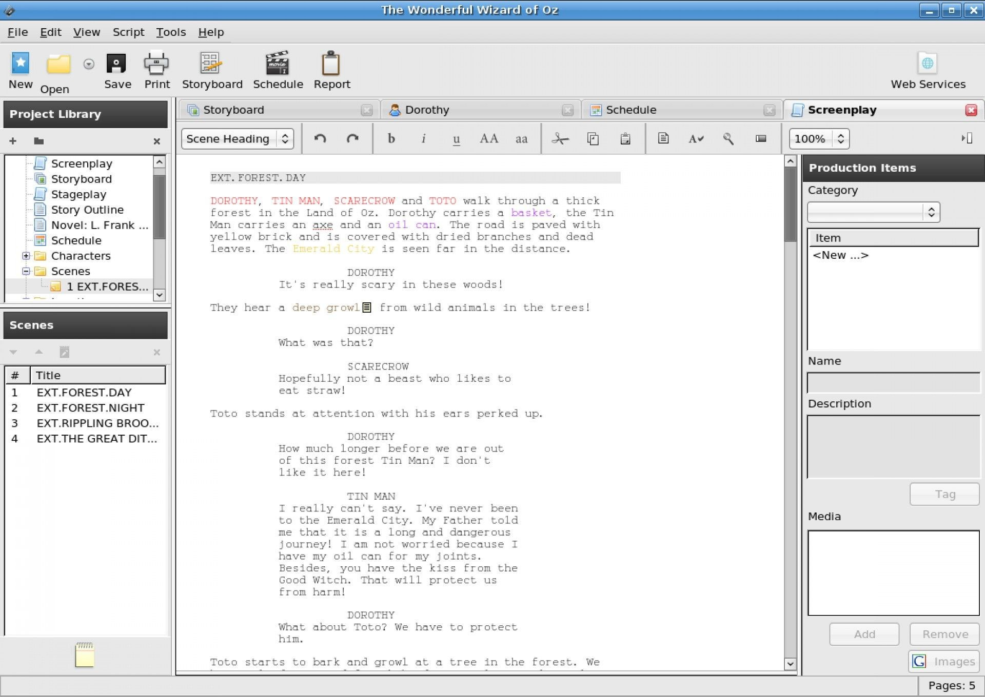 003 Marvelou How To Use Microsoft Word Screenplay Template High Definition 1920