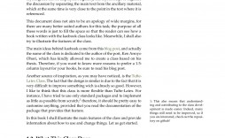 003 Marvelou Nonfiction Book Proposal Template Sample  Example