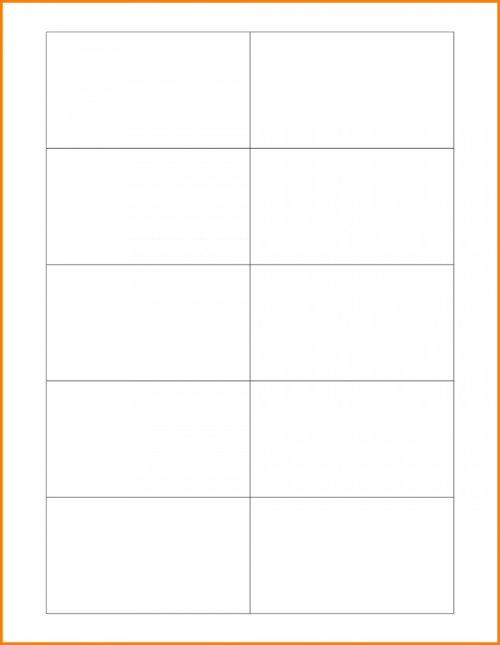 003 Marvelou Plain Busines Card Template Photo  White Free Download Blank Printable Word 20101920