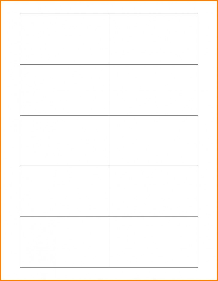 003 Marvelou Plain Busines Card Template Photo  White Free Download Blank Printable Word 2010728