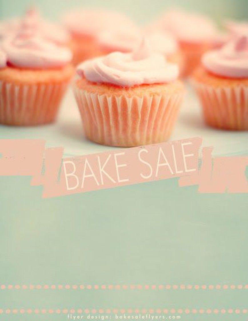 003 Marvelou Valentine Bake Sale Flyer Template Free Highest Clarity  Valentine'Full