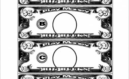 003 Outstanding Customizable Fake Money Template Highest Clarity  Free