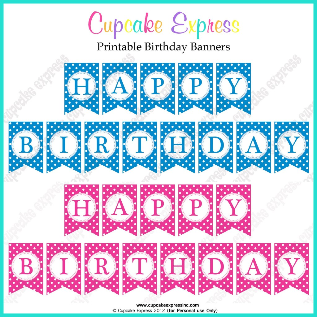 003 Outstanding Happy Birthday Sign Template High Resolution  Banner Printable Pdf Free WordLarge