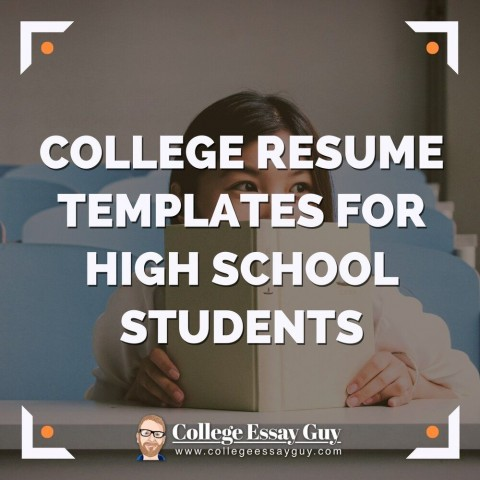 003 Outstanding High School Student Resume Template Image  Free Google Doc480