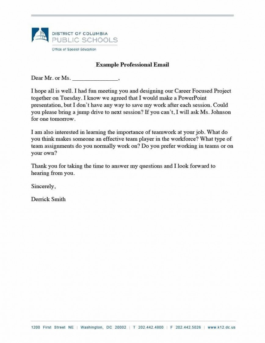 003 Outstanding Professional E Mail Template Design  Templates Email Signature For Gmail Job Application