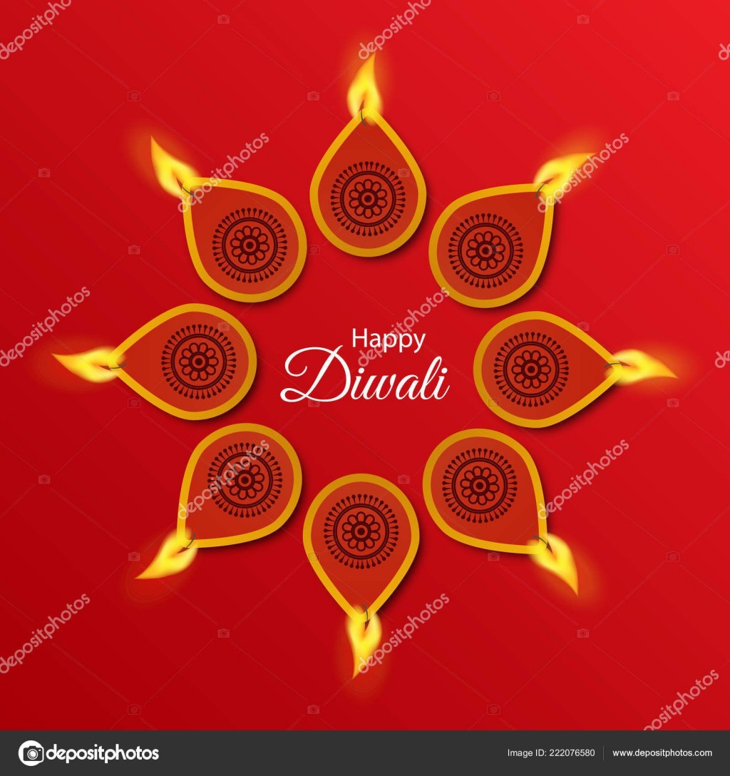 003 Phenomenal Diwali Party Invite Template Free Photo Large