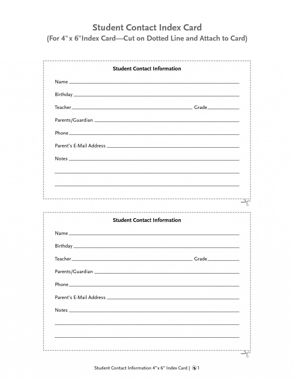 003 Phenomenal Emergency Information Card Template Highest Clarity  Contact Free For ChildLarge