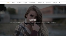 003 Phenomenal Free Responsive Blogger Template Highest Quality  Templates Best For Education Theme Download