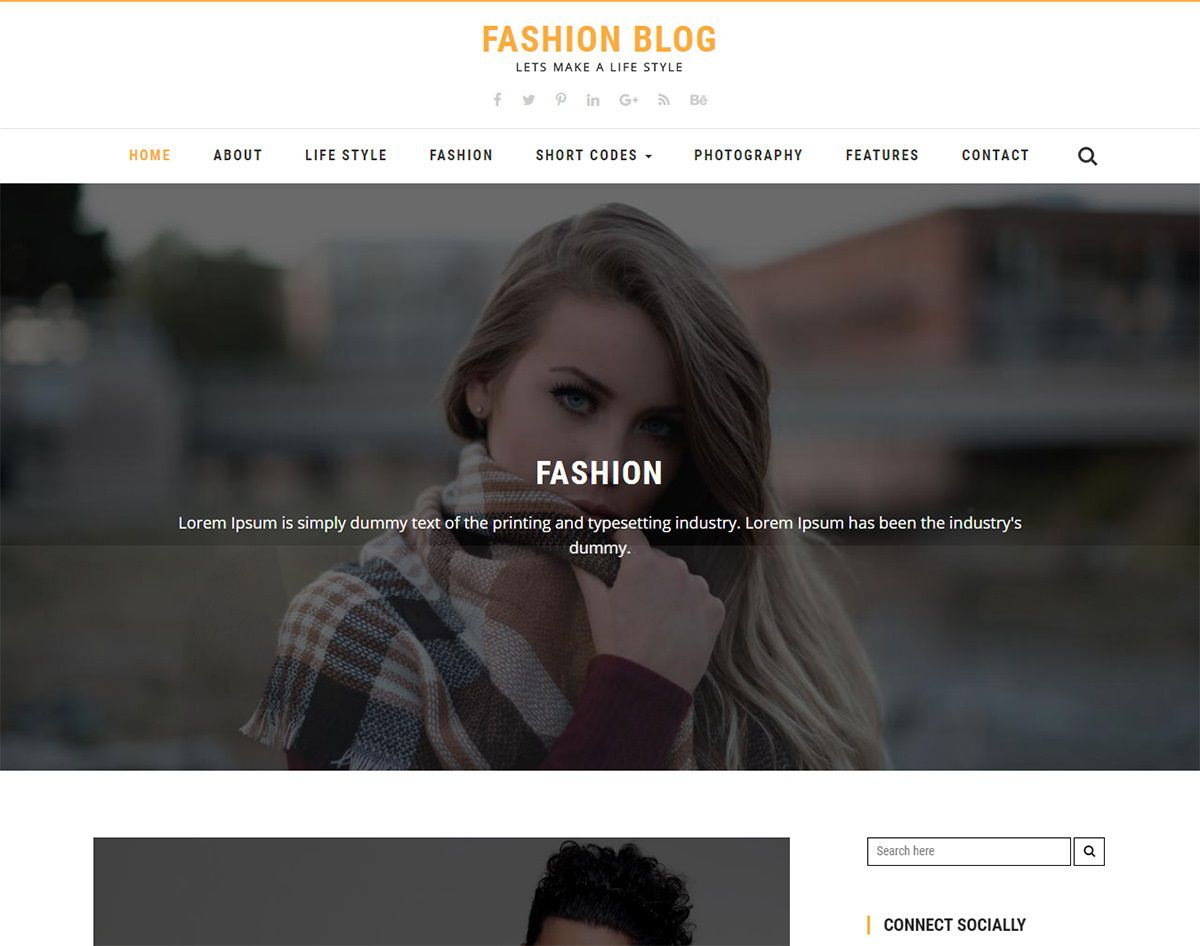 003 Phenomenal Free Responsive Blogger Template Highest Quality  Templates Best For Education Theme DownloadFull