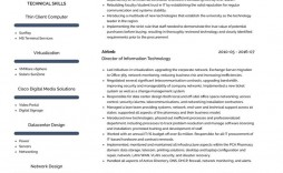 003 Phenomenal Information Technology Resume Template Inspiration  Specialist Free Best