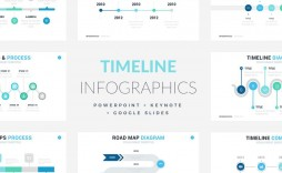 003 Phenomenal Timeline Infographic Template Powerpoint Download Highest Quality  Free