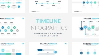 003 Phenomenal Timeline Infographic Template Powerpoint Download Highest Quality  Free320