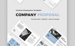 003 Phenomenal Web Development Proposal Template Free Idea