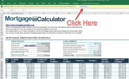 003 Rare Amortization Schedule Excel Template Concept  Calculator Free Loan Software Download