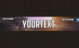 003 Rare Channel Art Template Photoshop Sample  Roblox Youtube Cc