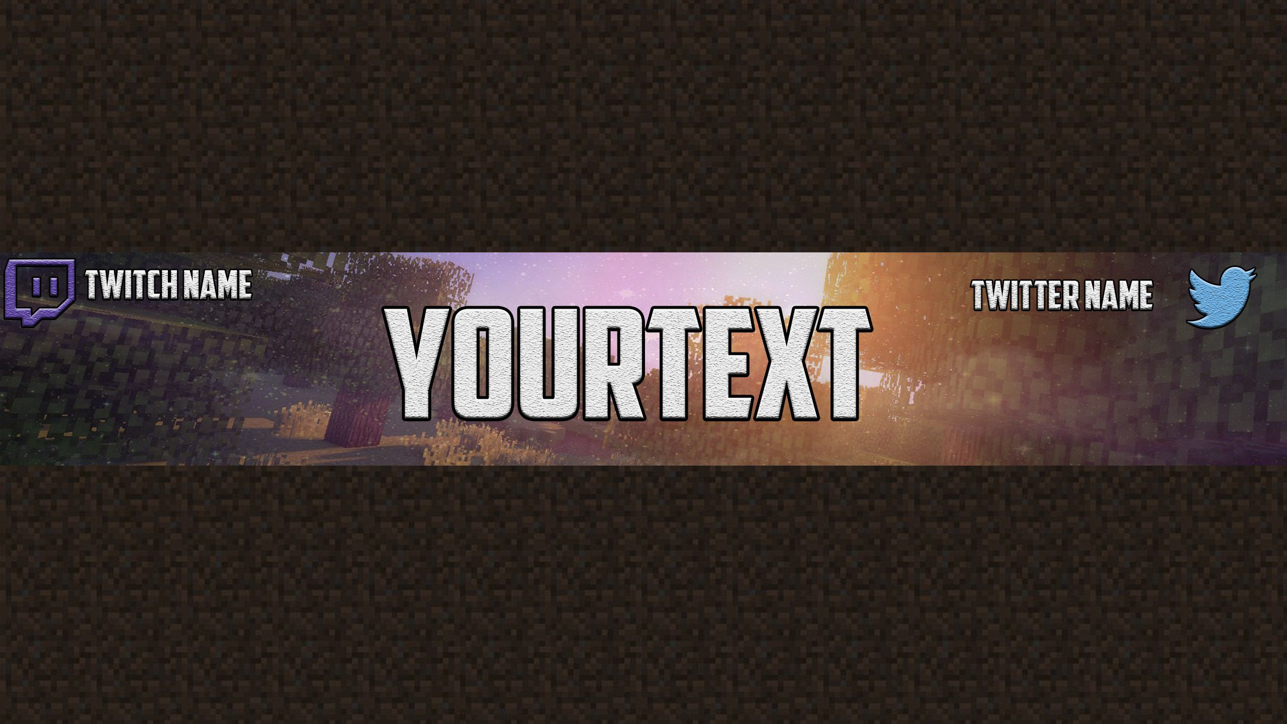 003 Rare Channel Art Template Photoshop Sample  Roblox Youtube CcFull