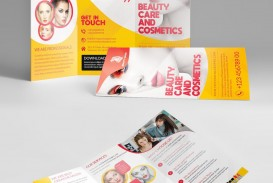 003 Rare Free Brochure Template Psd File Front And Back Inspiration
