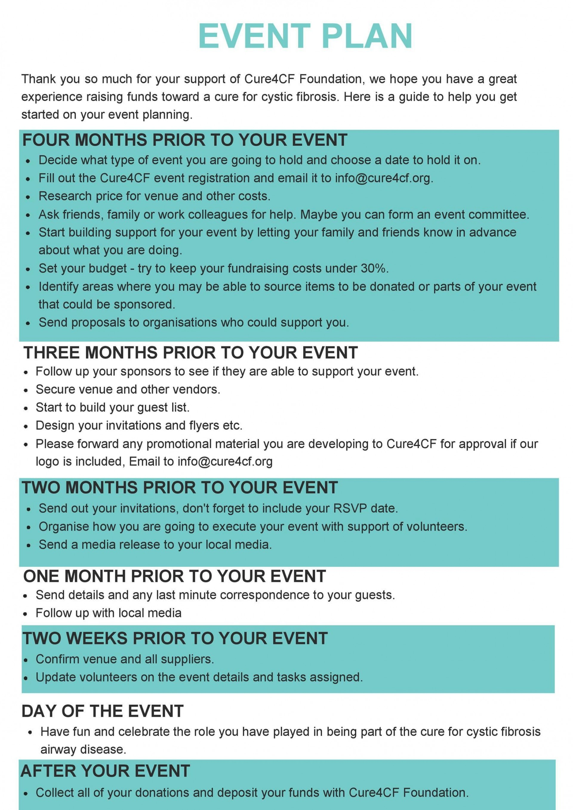 003 Rare Free Event Planning Template Download Highest Clarity  Budget1920