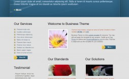 003 Rare Free Html Template Download Busines Picture  Business Email Responsive Web And Cs For