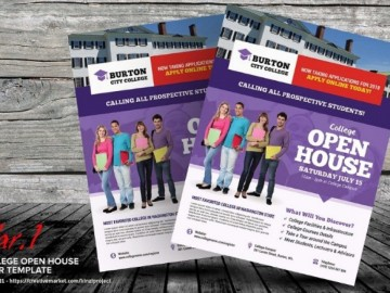 003 Rare Open House Flyer Template Word Concept  Free Microsoft360
