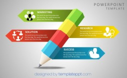 003 Remarkable 3d Animated Powerpoint Template Free Download 2010 Example