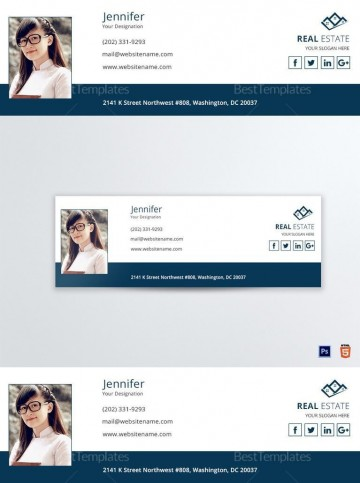 003 Remarkable Email Signature Format For Outlook High Def  Example Template Microsoft360