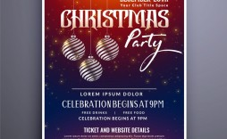 003 Remarkable Holiday Party Invitation Template Free Photo  Christma Invite Online Word Editable Printable