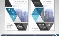 003 Remarkable Indesign A4 Brochure Template Free Download Sample