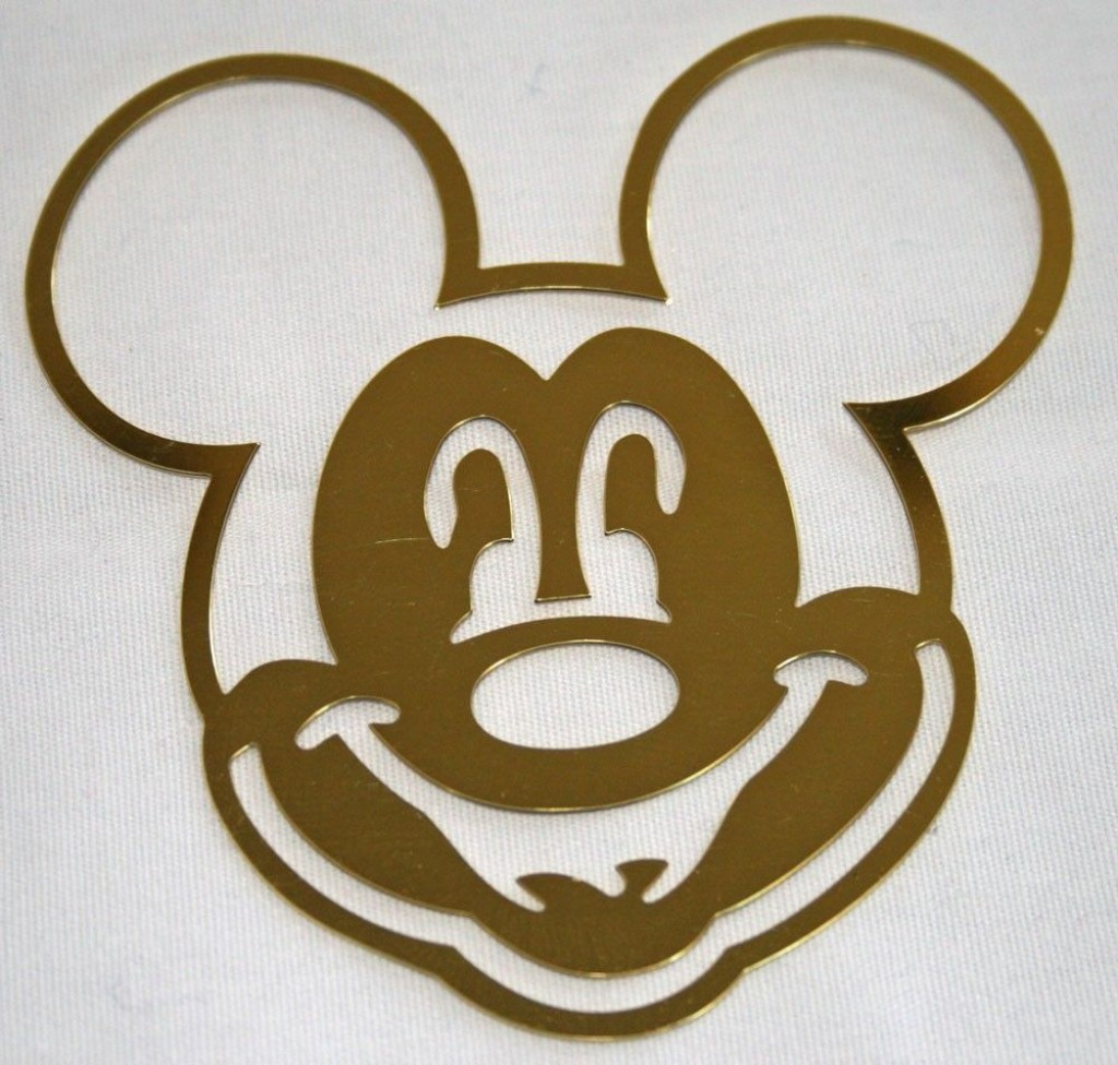 003 Remarkable Mickey Mouse Face Cake Template Printable Photo Large
