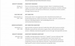 003 Remarkable Resume Format Example Free Download Concept