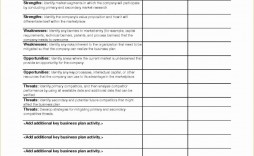 003 Remarkable Score Busines Plan Template Inspiration  Small