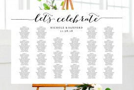 003 Remarkable Seating Chart Wedding Template Highest Clarity  Powerpoint Table Plan Reception Round