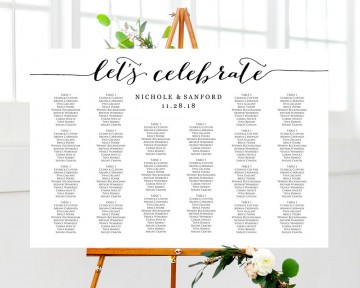 003 Remarkable Seating Chart Wedding Template Highest Clarity  Powerpoint Table Plan Reception Round360