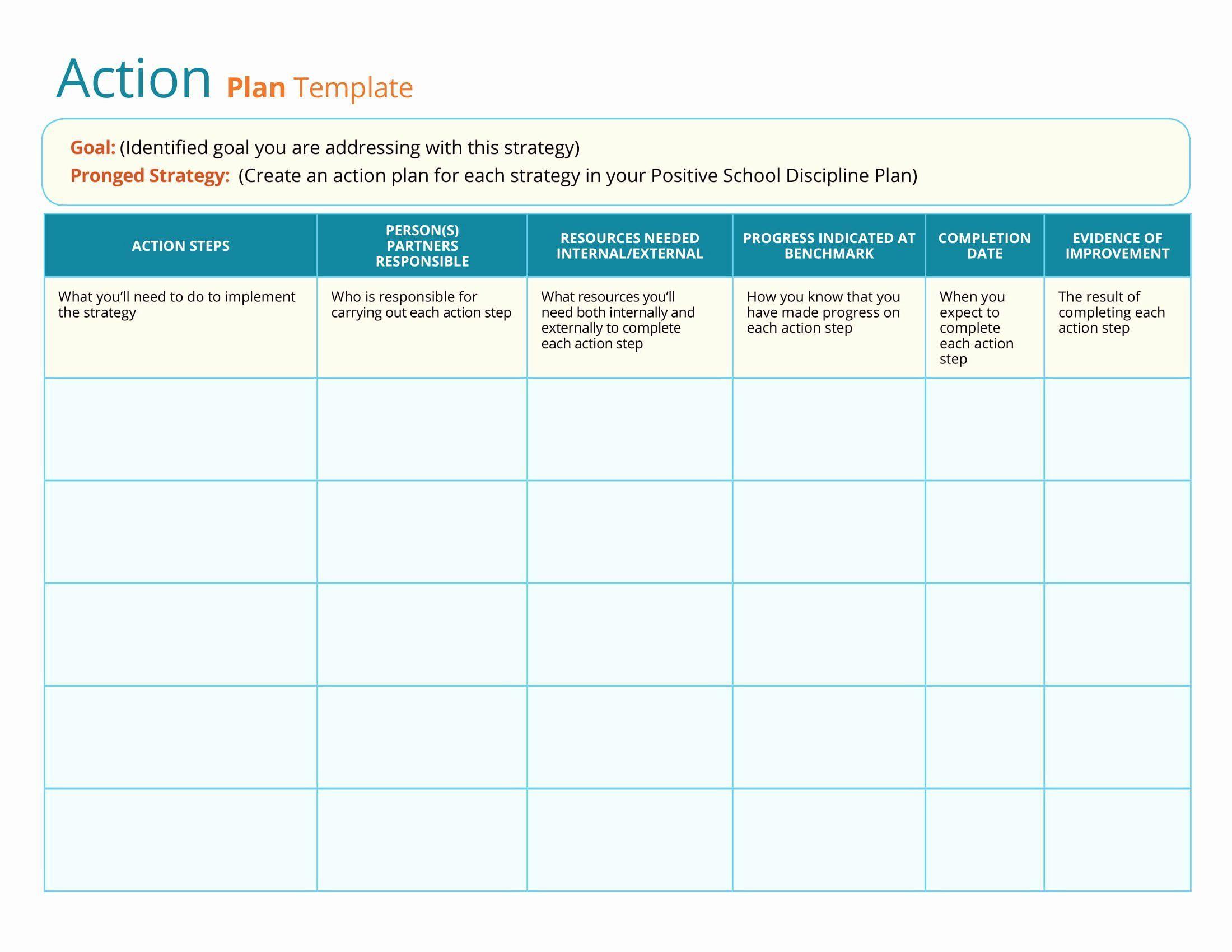 003 Remarkable Strategic Plan Outline Template High Resolution  MarketingFull