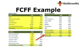 003 Sensational Cash Flow Template Excel Free Sample  Statement Download Monthly Forecast Personal