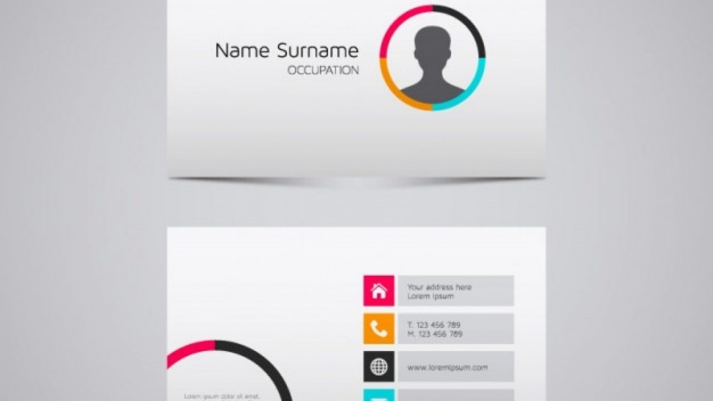 003 Sensational Free Busines Card Design Template Highest Quality  Templates Visiting Download Psd PhotoshopLarge