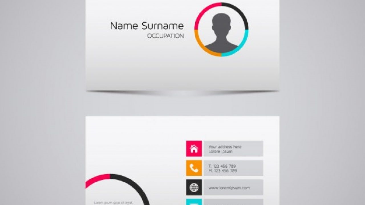 003 Sensational Free Busines Card Design Template Highest Quality  Templates Visiting Download Psd PhotoshopFull