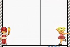 003 Sensational Free Teacher Newsletter Template High Resolution  Classroom For Microsoft Word Google Doc