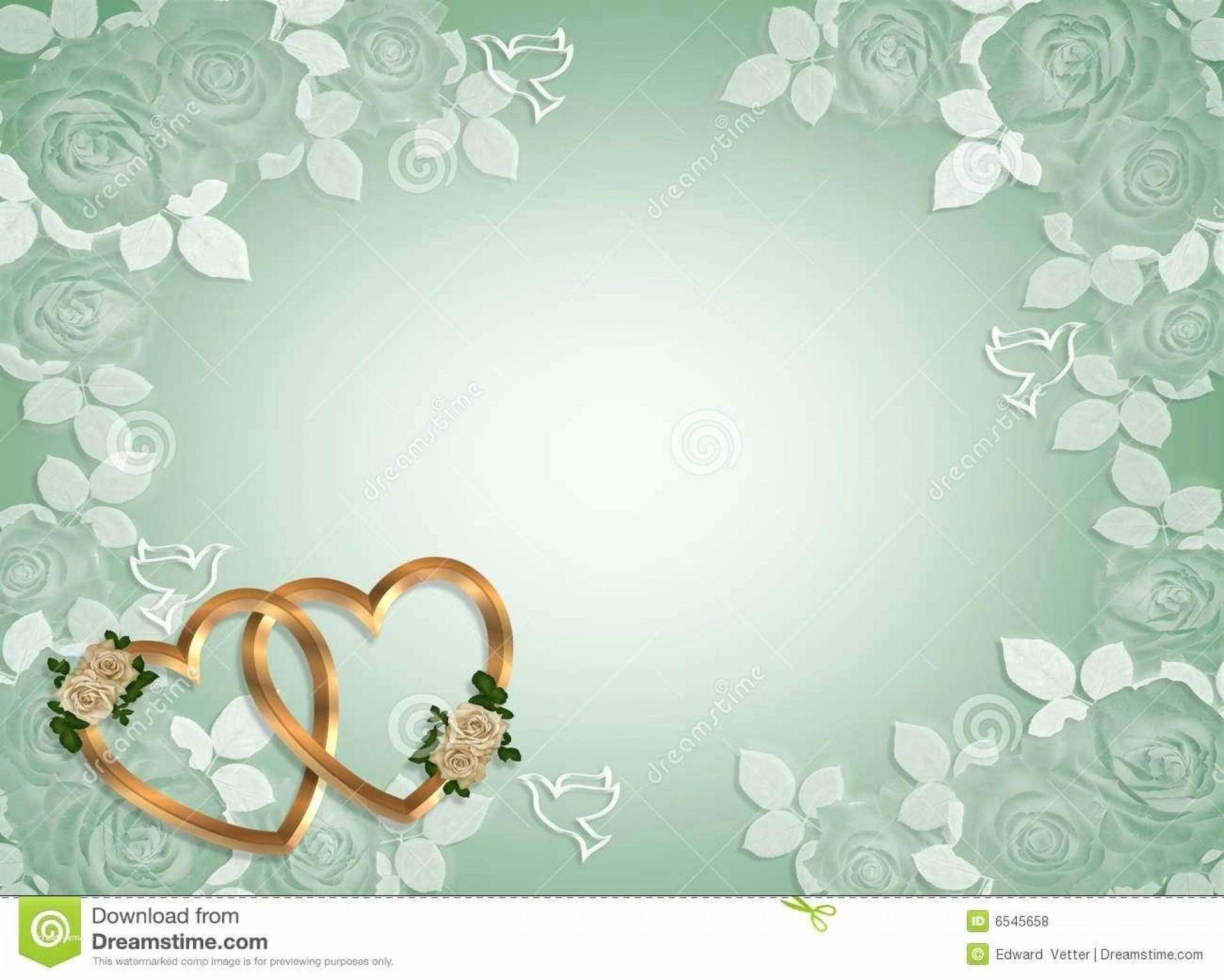 003 Sensational Sample Wedding Invitation Template Free Download Design  Wording1920