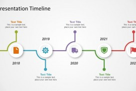 003 Sensational Timeline Graph Template For Powerpoint Presentation Idea