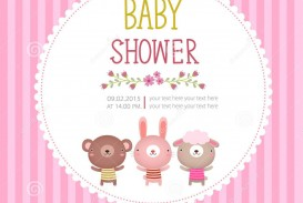 003 Shocking Baby Shower Invitation Card Template Free Download Highest Quality  Indian
