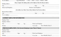 003 Shocking Busines Credit Application Template Pdf High Resolution  Form