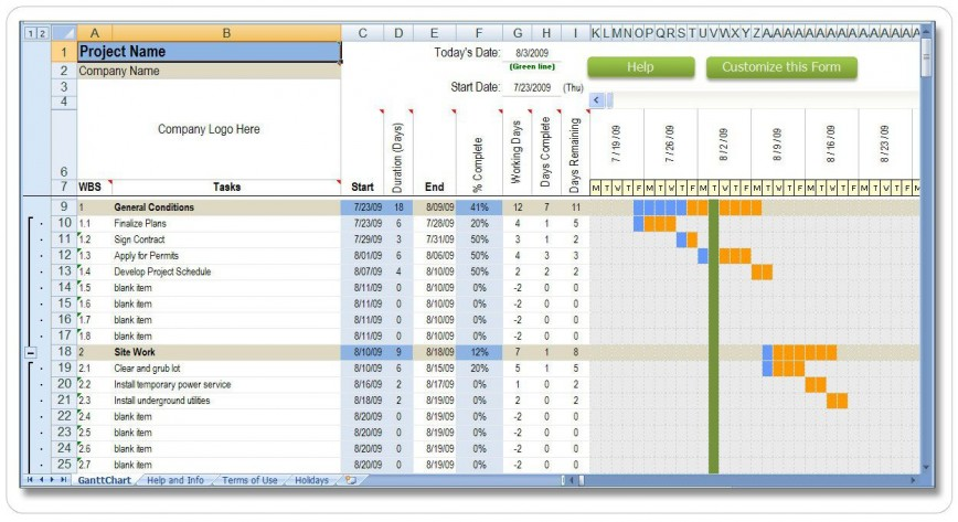 003 Shocking Construction Project Management Template Highest Quality  Templates Excel Sheet Plan