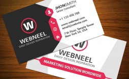 003 Shocking Free Printable Busines Card Template Download High Definition