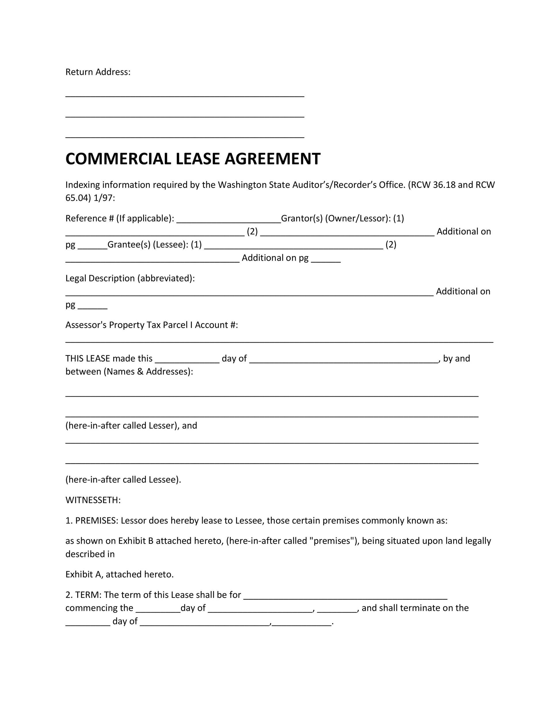 003 Shocking Free Sublease Agreement Template South Africa High Def  Simple Residential Lease Word DownloadFull