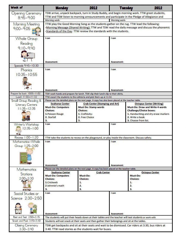 003 Shocking Lesson Plan Template Google Doc Inspiration  Docs Danielson Siop High SchoolLarge