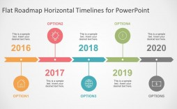 003 Shocking Timeline Template Pptx Photo  Powerpoint Project