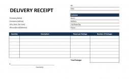 003 Simple Excel Receipt Template Download Highest Quality  Format Microsoft Delivery Free