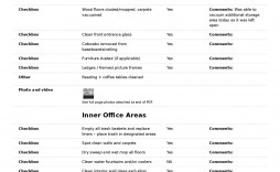 003 Simple Free Commercial Construction Punch List Template Highest Quality